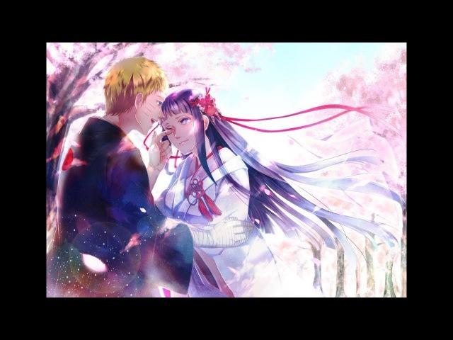 NaruHina「AMV」- Love story