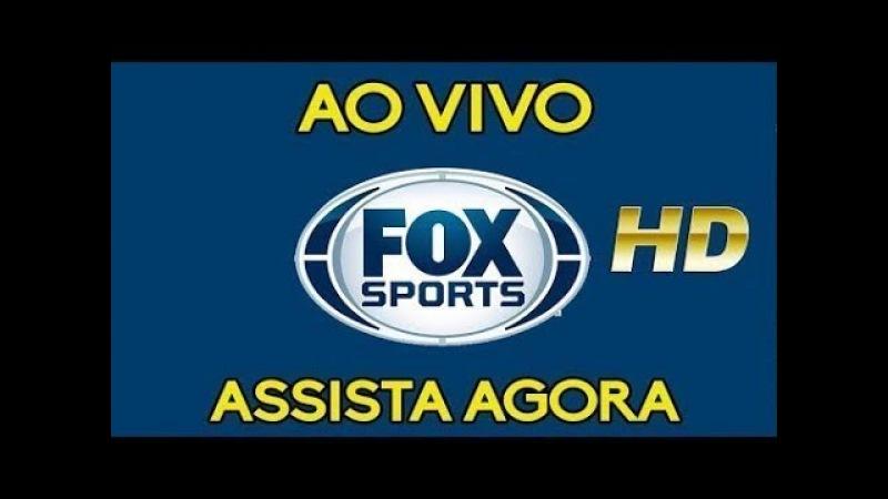 FOX SPORTS AO VIVO HD - TUDO SOBRE BRASILEIRÃO / LIBERTADORES /COPA DO BRASIL