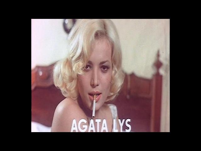 Sexy, amor y fantasia 1976 Agata Lys