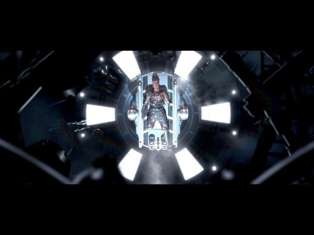 Дарту Вейдеру проводят операцию. Рождение Люка и Леи. Смерть Падме.