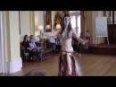 Katie's Belly Dance for ART8 Festival Turkey, Applications Storm