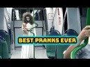 Funny Pranks 2018 Try Not To Laugh Funny Pranks Compilation Funny Videos 2018 | YouTube