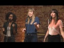 Tainted Love - Gloria Jones / Soft Cell - Pomplamoose (Live)
