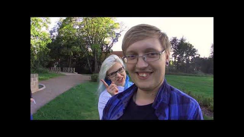 День минигольфа и замок в Toolse Visit Estonia