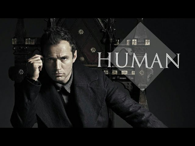 Jude Law - Human [tribute]