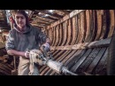 7 The Keel Timber The Building Inspector Rebuilding Tally Ho EP7