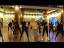 Pal piso ANH zumba choreography by Alex
