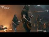 Brutal Assault 22 - Carcass (live) 2017