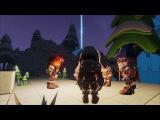 PixARK - Официальный трейлер игры