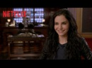 Altered Carbon | Yo Soy Ortega [HD] | Netflix