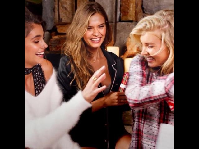 Victoria's Secret Holiday Campaign (Teaser)