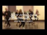 Quest Pistols Show feat. Constantine - Убью (Kostya Rhino Choreo)