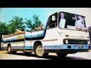 Самые необычные советские автобусы АВТО СССР 17