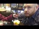 Бородач съел лимон с кожурой 🍋 🔥/Кислота челендж