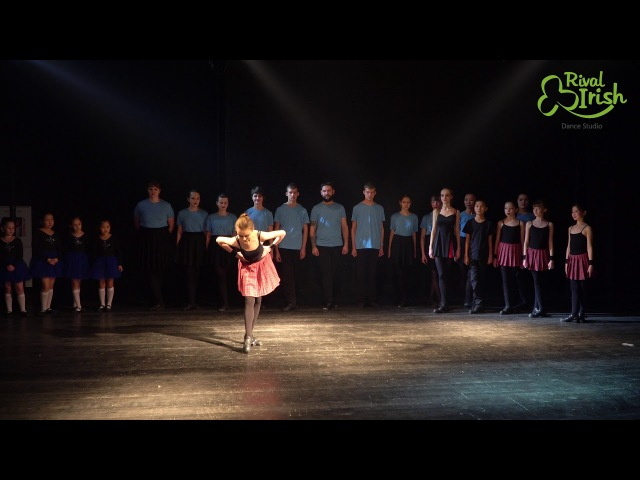 Rival Irish Dance Studio_CREW INTRODUCTION