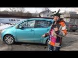 Suzuki Splash 2010  отзывы владельца