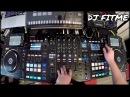 DJ FITME MIAMI 2017 EDM MIX 45 Pioneer NXS2 Traktor D2