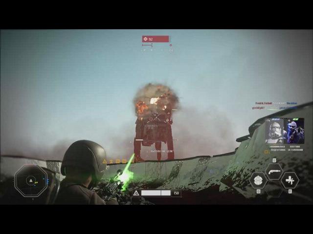 Star Wars Battlefront II (2017) 9
