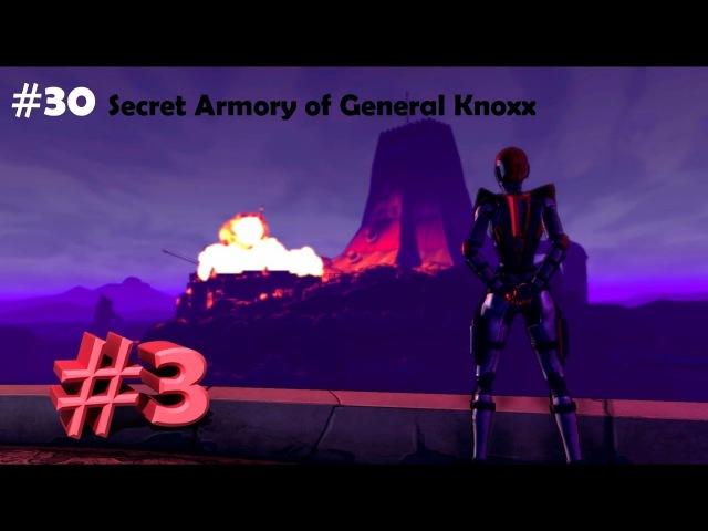 [NOG]30.Borderlands GOTY [DLC] The Secret Armory of General Knoxx 3♦Спасение Афины Ч.2♦
