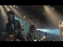 L.A. Guns - Speed (Official Live Video - Milan, IT)