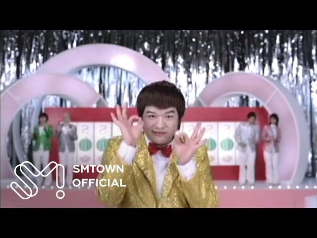 SUPER JUNIOR-T 슈퍼주니어-T 로꾸거 MV