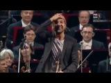 David Garrett Carnevale di Venezia of Niccolo Paganini (Milan, May 30th 2015)