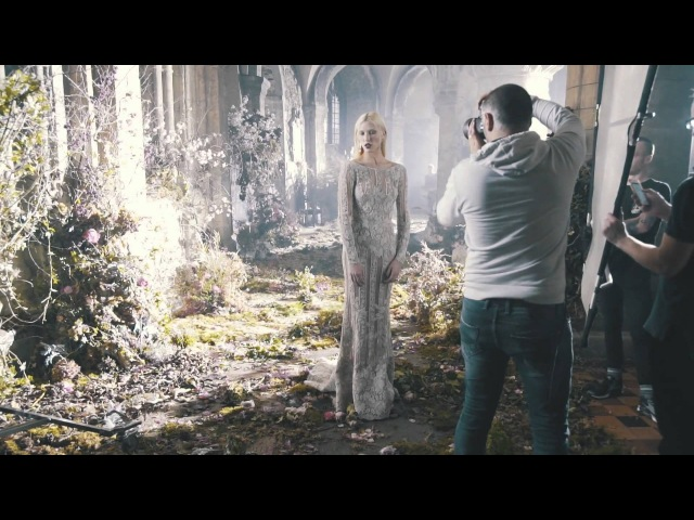 Adam Angelides, fashion cover bts shoot grace ormonde ss15 cover shoot,Phase One IQ250