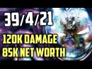 How To 1x5 Comeback by Arc Warden 7500 MMR Dota 2 Ranked Gameplay
