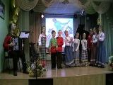 Детский фольклор, русская народная песня