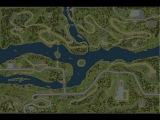 Обзор карты La Luna 2 для MudRunner 29.01.18b