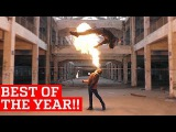 PEOPLE ARE AWESOME 2017 BEST VIDEOS OF THE YEAR!
