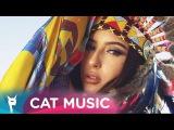 Carine - Magique (Official Video)