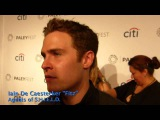 Agents of S.H.I.E.L.D. - Iain De Caestecker