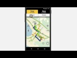 Работа в Яндекс.Такси   Таксометр - приложение для водителей
