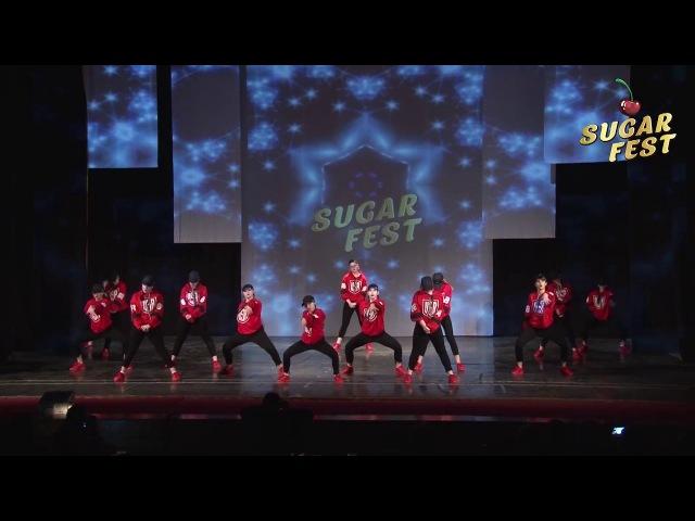 IDAGIRLS 🍒 2st PLACE JAZZ FUNK GROUP JUNIORS 🍒 SUGAR FEST. Dance Championship
