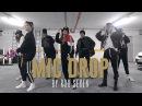 BTS MIC DROP Dance Cover by R3d Seven