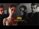 I will always love you | Ferhat And Aslı |Siyah Beyaz Aşk | فرحات وأصلي | حب أبيض وأسود