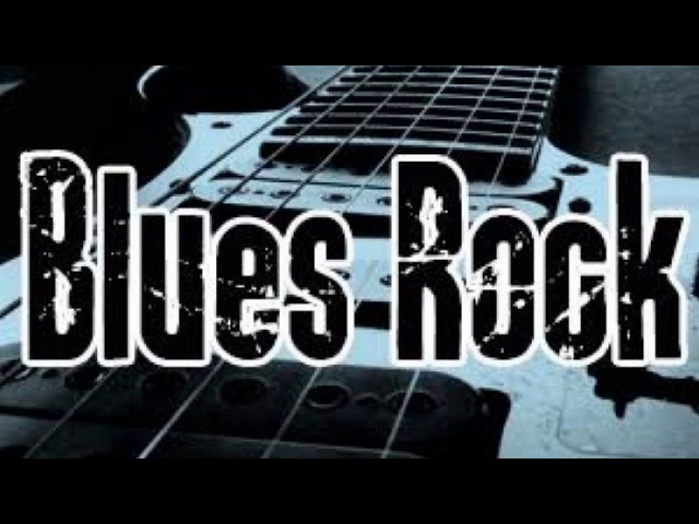 Blues Rock Ballads Relaxing Music Vol.17