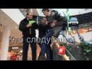 ОХРАНА избила журналиста в Ocean Plaza