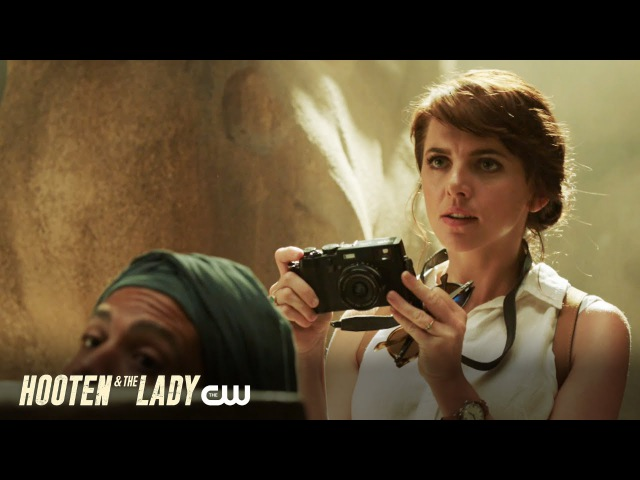 Hooten The Lady | Trailer