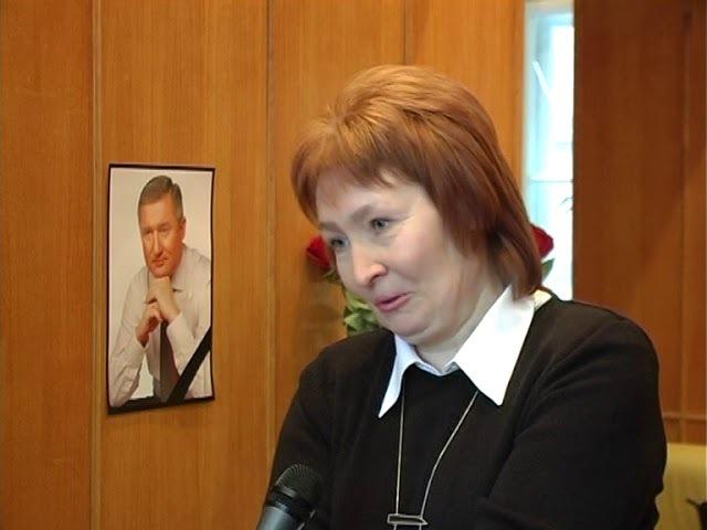 Кушнарев Е.П. Каким он был... - Любовь Морозко (Р1, январь 2007г.)