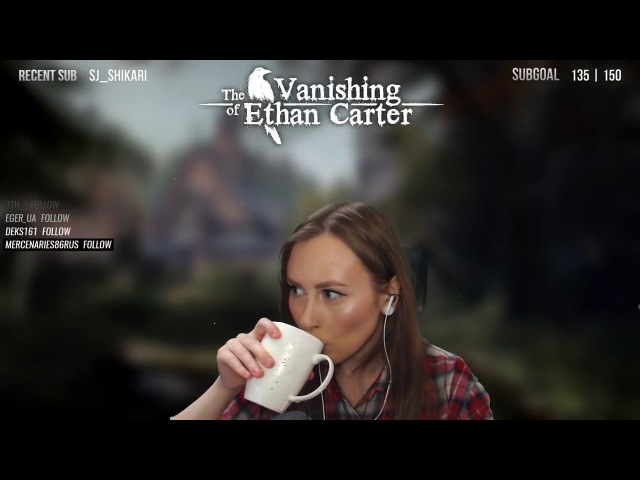 The Vanishing of Ethan Carter Мария Олеговна в поисках Итана Картера Часть 2 смотреть онлайн без регистрации