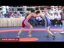 В Курчалое прошел турнир по вольной борьбе среди юниоров