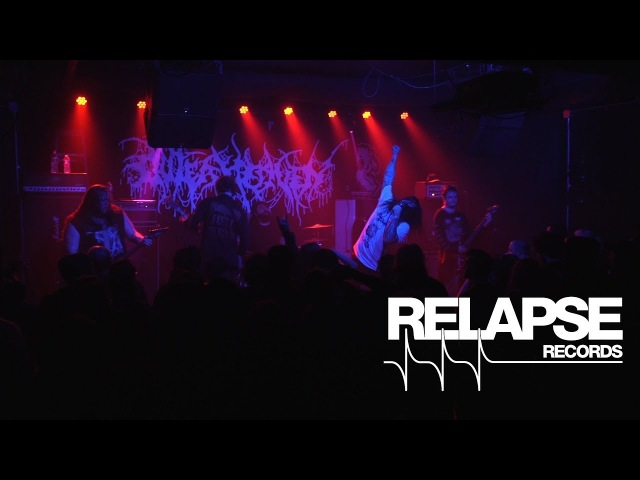 OUTER HEAVEN - Echoes From Beyond (Live at Saint Vitus Bar, Jan. 27th, 2017)