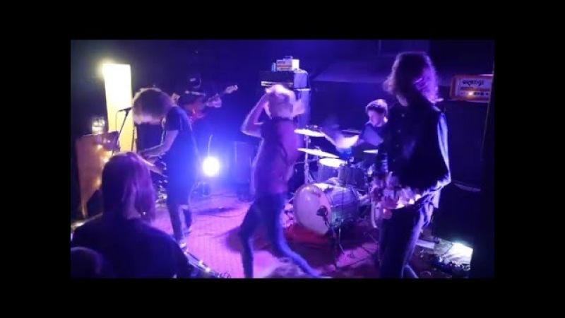 Celestica - Statement 1 Dethrone Me (live from Prisma Fest)