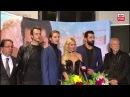 TiviTürk TV Vizyondakiler Cingöz Recai filmin Berlin galası