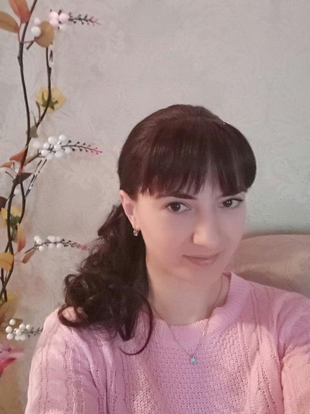 Оля Якушенко | Клинцы