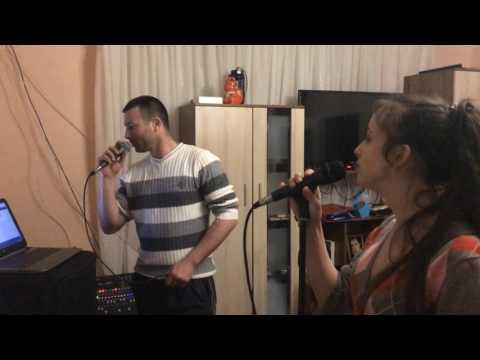 Остра тирнина - А у нас репетиція (Сопрано-кавер)
