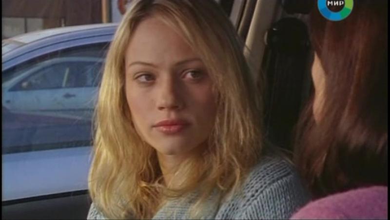 ◄Senza via duscita - Un amore spezzato(2007)В кольце обмана – разбитая любовь*реж.Джорджио Серафини