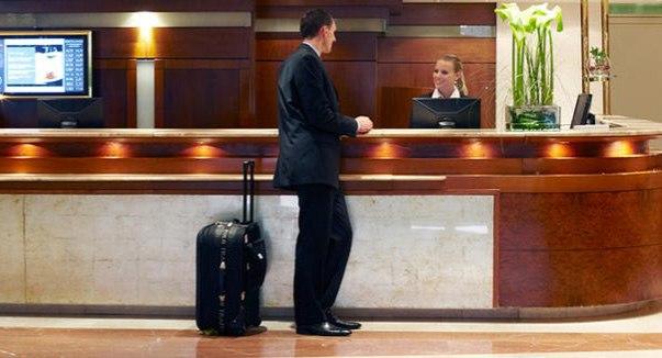 Отели и гостиницы смогут пользоваться порталом госуслуг